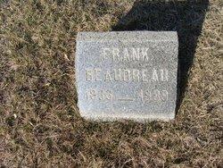 Francis Frank Beaudreau