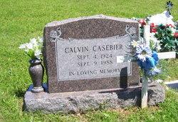 Calvin Casebier