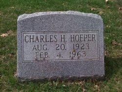 Charles H Hoeper