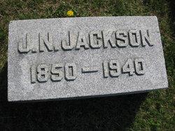 J. N. Jackson