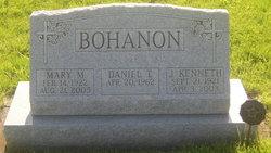Mary Bohanon