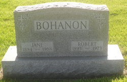 William Robert Bohanon