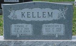 Dorothy L Kellem