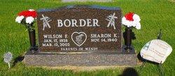 Wilson Finley Border