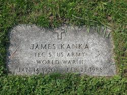 James Kanka