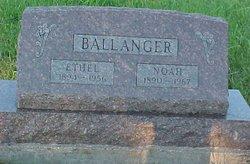 Noah Ballanger