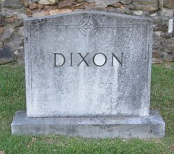 John Samuel Dixon