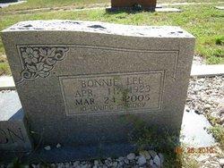 Bonnie Lee <i>Doss</i> Brannon