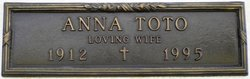 Anna Toto
