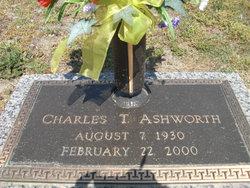 Charles T Ashworth