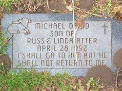 Michael David Atter