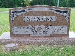 David Hugh Sessions