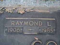 Raymond L Cornett