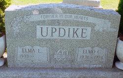 Elmo C Updike