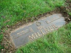 Wayne Millner