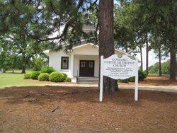 Concord Methodist Church Cemetery