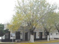 Cementerio de Lan�s