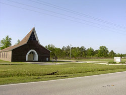 Mount Nebo United Methodist Church Cemetery