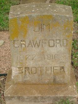 James Nathaniel Jim Crawford