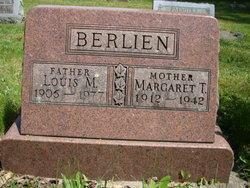 Louis M. Berlien