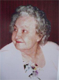 Ruth Holt <i>Walker</i> Endress