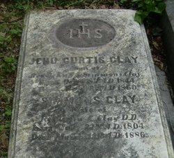 Jehu Curtis Clay, Jr