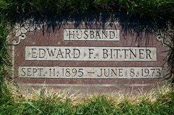 Edward F. Bittner