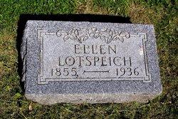 Ellen <i>Coad</i> Lotspeich