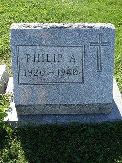 Philip A. Schroeder