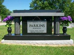 Bob Parkins