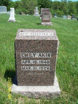 Emily <i>McCartney</i> Akin