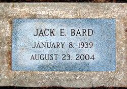 Jack E. Bard
