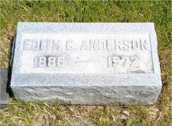 Edith Caroline Anderson