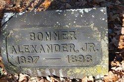 Bonner Alexander, Jr