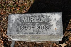 Miriam Alexander