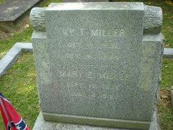 Wm T. Miller
