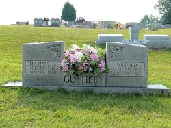 Mildred <i>Isbell</i> Guthery