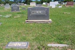 Ethel <i>Gray</i> Willis-Hicks