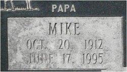 Mike Papa Aiello