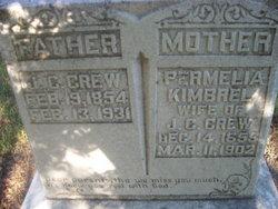 Permelia Niece <i>Kimbrel</i> Crew
