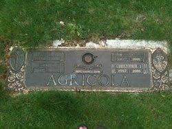 Christopher J. Agricola