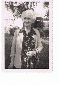 Hattie A. <i>Dyer</i> Lacy
