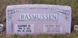 Eudora Maline <i>Smith</i> Rasmussen