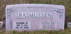 Henry Rasmussen, Jr