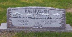 Wayne Dee Rasmussen