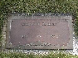 Hyrum Grant Bagley