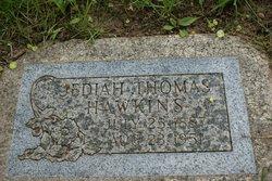 Jedediah Thomas Hawkins