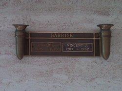Vincent J Barrise