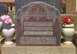 Salvador Bellanti