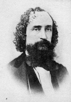 John Goff Ballentine, Sr
